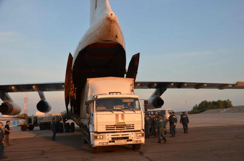 ВПриморском крае неменее 3-х тыс. домов остаются подтопленными