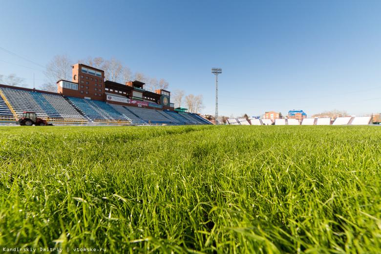 Мутко отверг вероятность переигровки матча «Кубань»— «Томь»