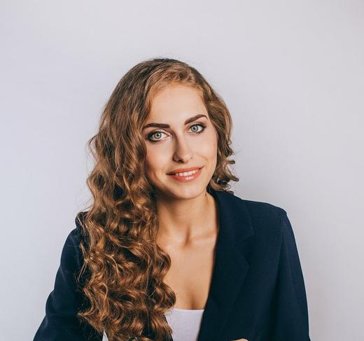 Томичка поборется за титул «Мисс Офис-2016» в финале конкурса