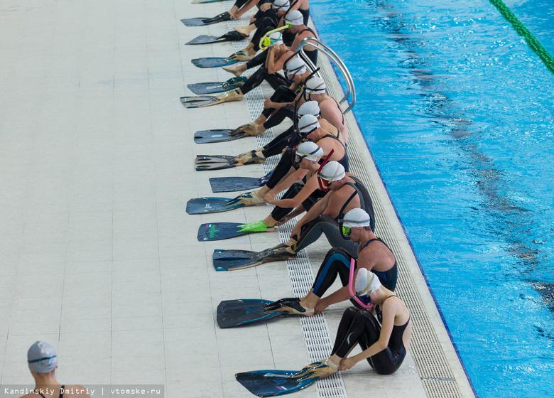 ВТомске стартовал финал Кубка мира поплаванию властах
