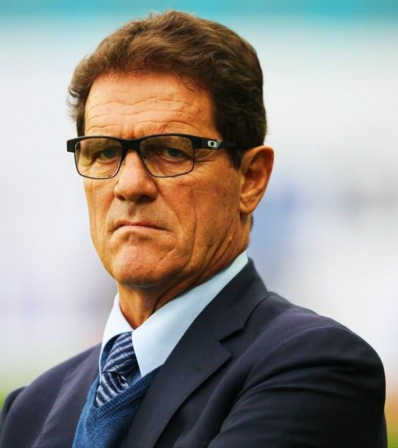 Условия контракта с Фабио Капелло пересмотрены не будут