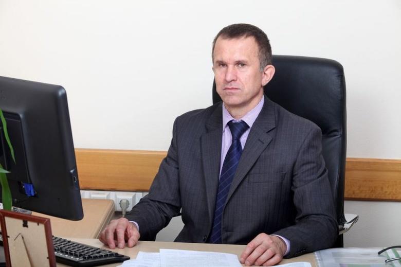 Новым сенатором вотТомской области вСовете Федерации стал Владимир Кравченко
