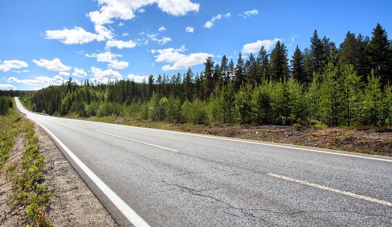 Начинается техническое проектирование дороги Томск —Тайга
