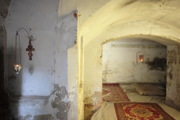 Фамильная усыпальница Кухтериных может стать частью музейной экспозиции (фото)