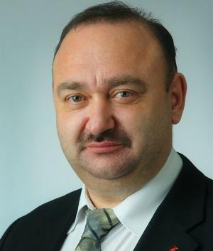 Главным врачом 3-й горбольницы Томска назначен Андрей Кошель