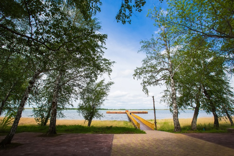 Курорты и санатории новосибирской области