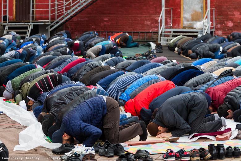 Несколько тысяч мусульман Томска отметят Курбан-байрам в понедельник