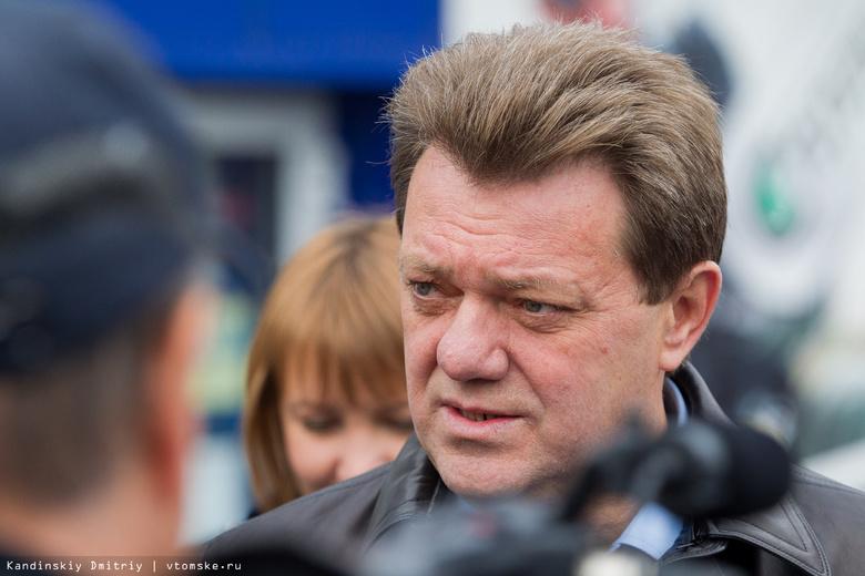 Кляйн: сроки подключения ГВС сорваны неменее чем в80 домах Томска