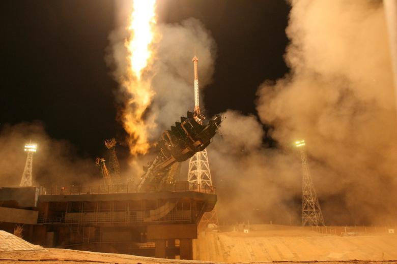 Томские ученые планируют запустить рой мини-спутников в ближайшем будущем