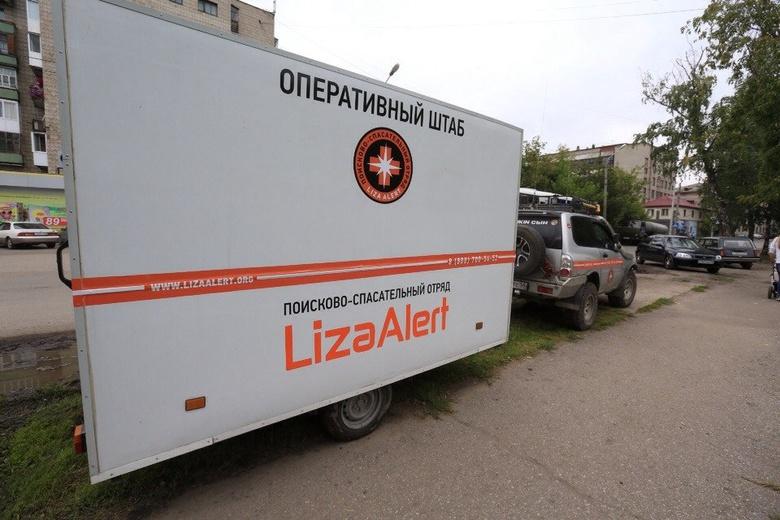 Волонтеры из «Лизы Алерт» прекращают участие в поисках северского пенсионера