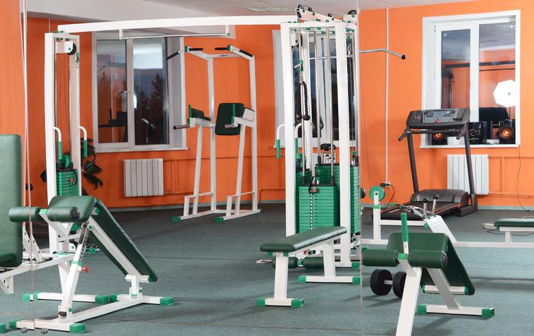 В «Технопарке» откроется спорткомплекс для студентов ТУСУРа