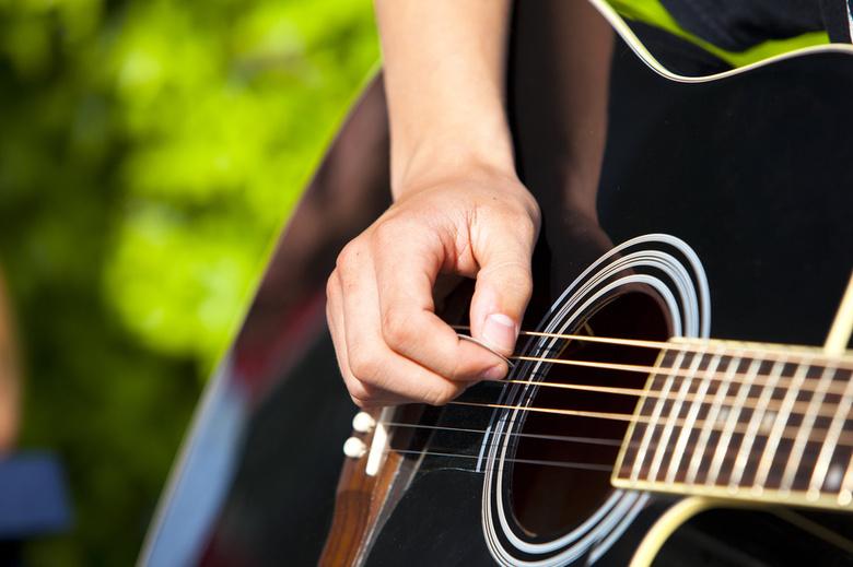 Дворовые песни - тексты и аккорды к песням для гитары