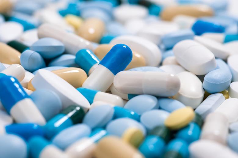 В Российской Федерации создали мощнейший анальгетик без побочных эффектов