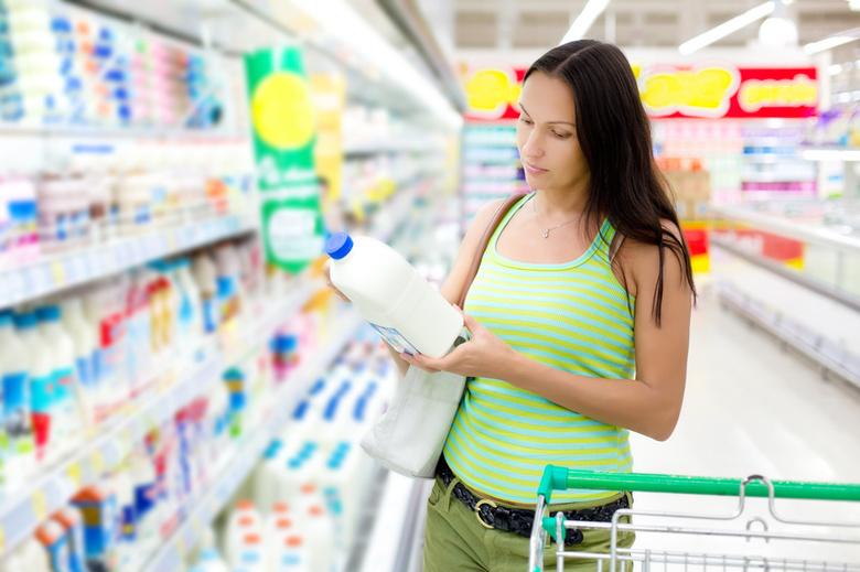 Цены на молоко и сливочное масло в Украине будут снижаться