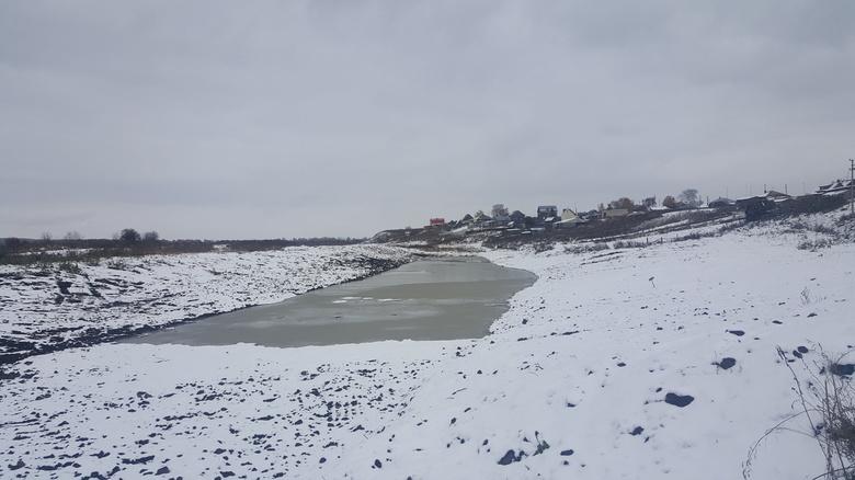 Активисты томского ОНФ плохо оценили работу по очистке озер в регионе