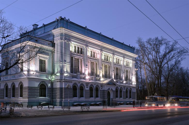 В четверг в Научной библиотеке ТГУ откроют круглосуточный зал