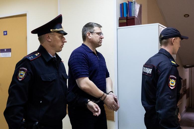 Прокуратура: взятка главе томского МЧС Бегуну составила 300 тыс руб
