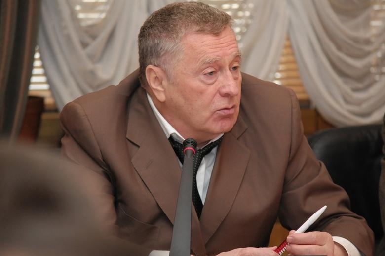 СМИ: Жириновский предложил расширить границы самообороны