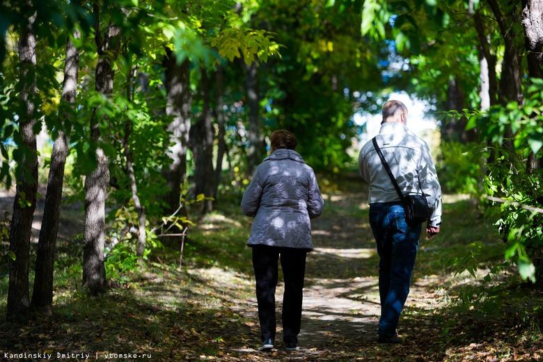 Жителям Томской области разрешили собирать валежник