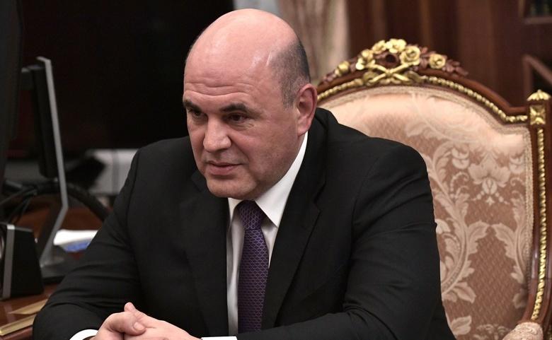 Путин вернул Мишустину полномочия премьер-министра