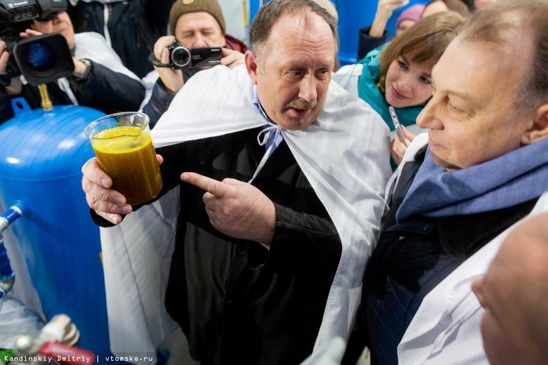«Польза в каждой капле»: в Томске начали производить рапсовое масло