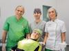 Имплантация без границ: врачи помогают даже пациентам, у которых полностью утрачены зубы