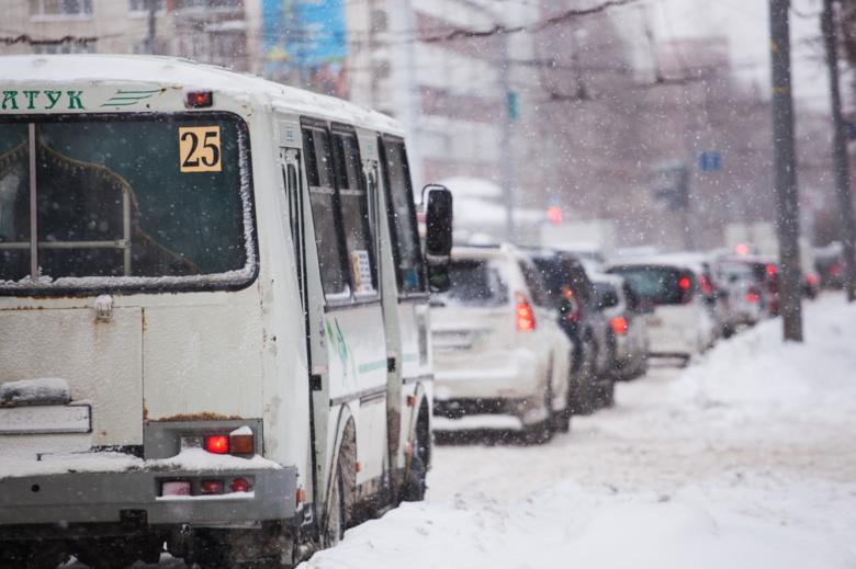 Мэрию попросят улучшить транспортную доступность поликлиники в Академгородке