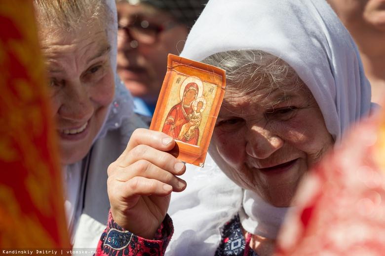 Томская епархия получила разрешения на строительство 2 храмов на ул.Лазо