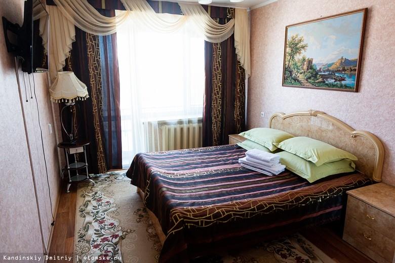 Исследование: интерес томичей к жилью на вторичном рынке в пятиэтажках вырос