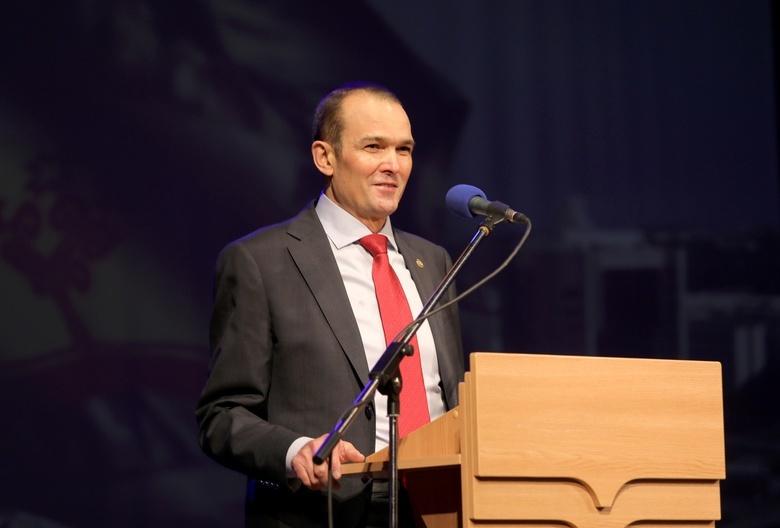 Глава Чувашии прокомментировал скандал с сотрудником МЧС