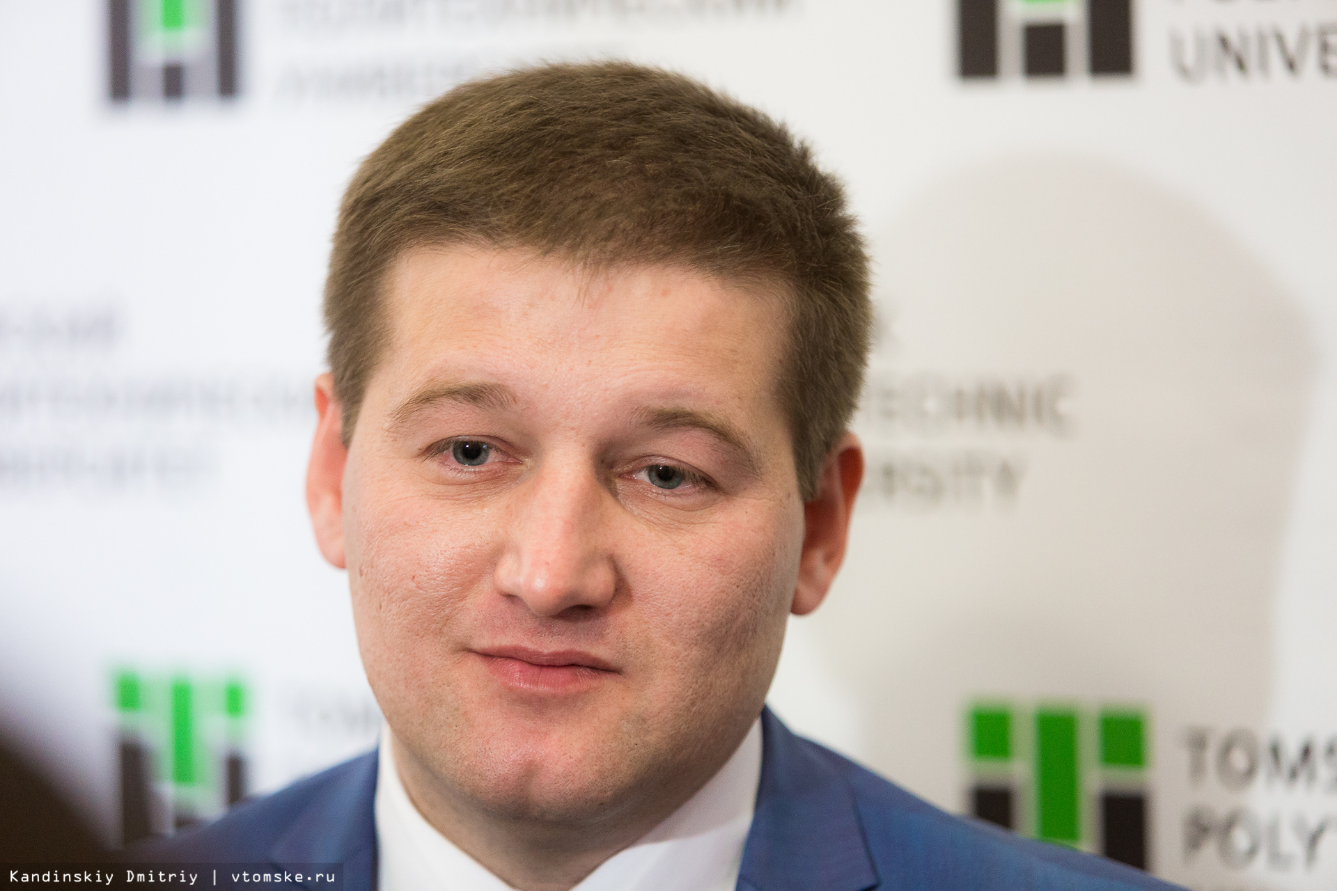 ЦЕРН хочет привлечь для работы на коллайдере новых студентов и аспирантов из Томска