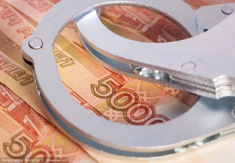 Глава томского кредитного кооператива подозревается в хищении денег вкладчиков