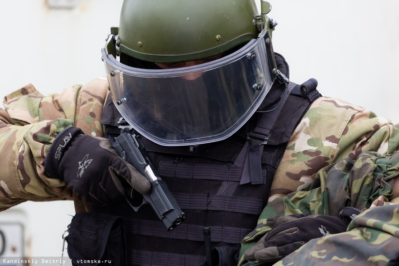 СК расследует дело об избиении томича силовиками по ошибке