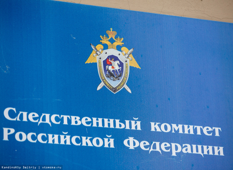 СК возбудил дело о сексуальном насилии над ребенком в Томске