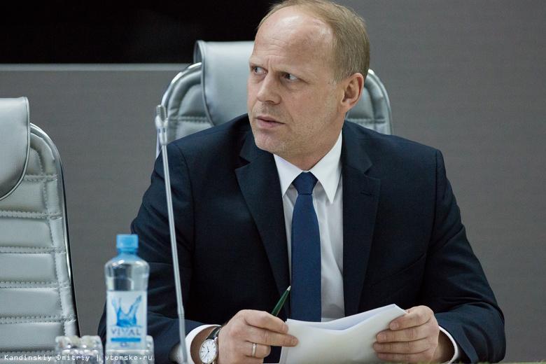 Заммэра: на покупку новой техники «САХу» нужно около 300 млн руб