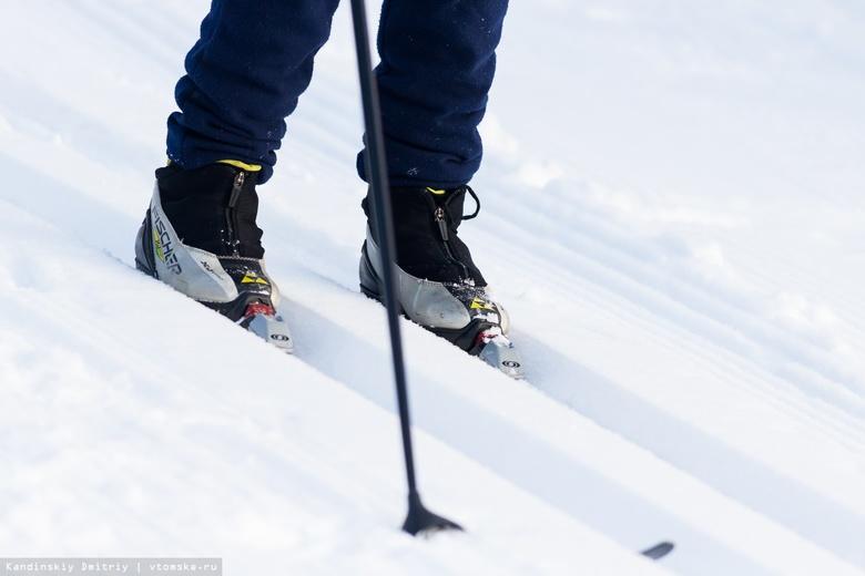 Новая горнолыжная трасса в Академгородке появится в октябре