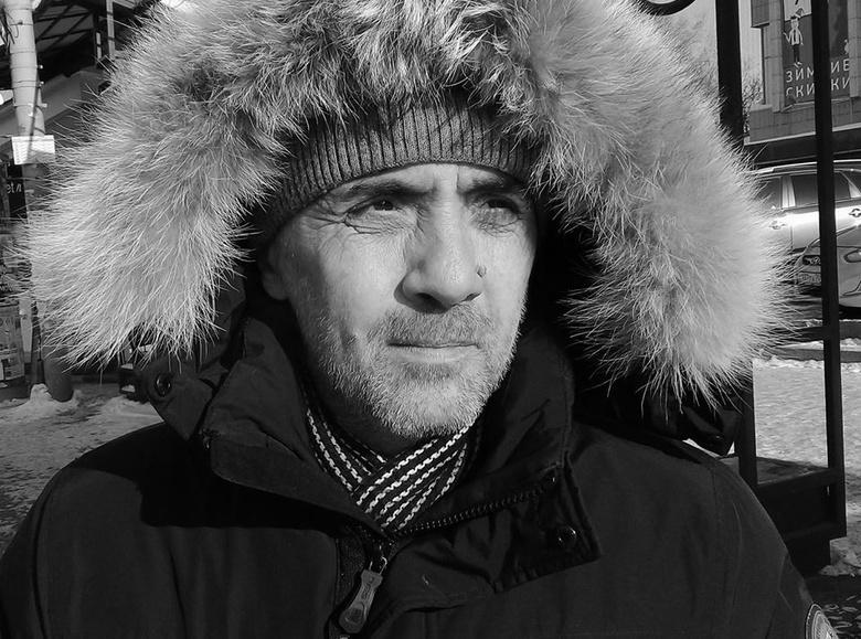 Скончался известный томский журналист Александр Красноперов