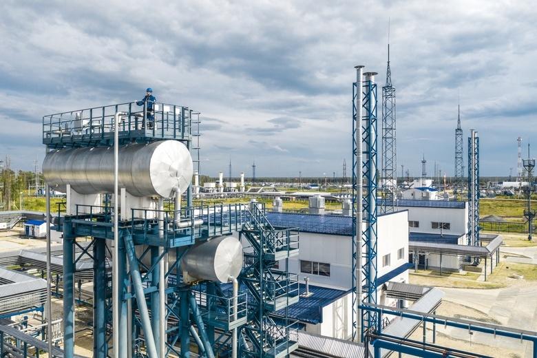 «Газпромнефть-Восток» добыл 25-миллионную тонну нефти