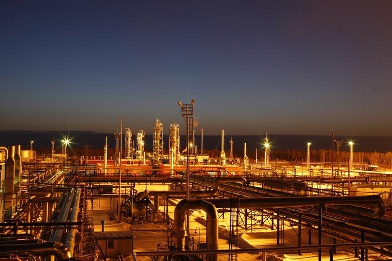 Мыльджинское нефтегазоконденсатное месторождение
