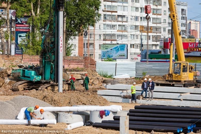 Реконструкция теплосетей для новостройки по голландскому проекту завершится в 2020г