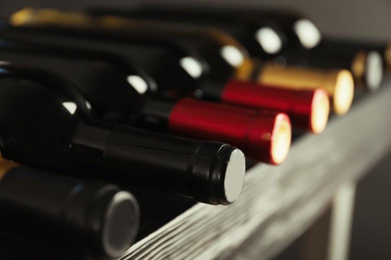 Роспотребнадзор сообщил об ухудшении качества грузинских вин