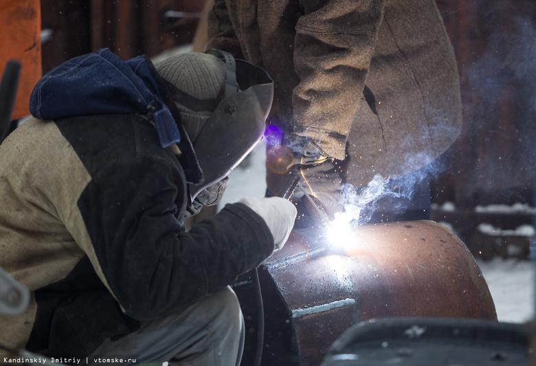 Число дефектов на теплосетях Томска за год увеличилось на 17 %