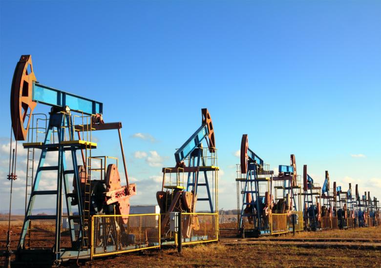 Объем добычи нефти в Томской области падает 5 год подряд