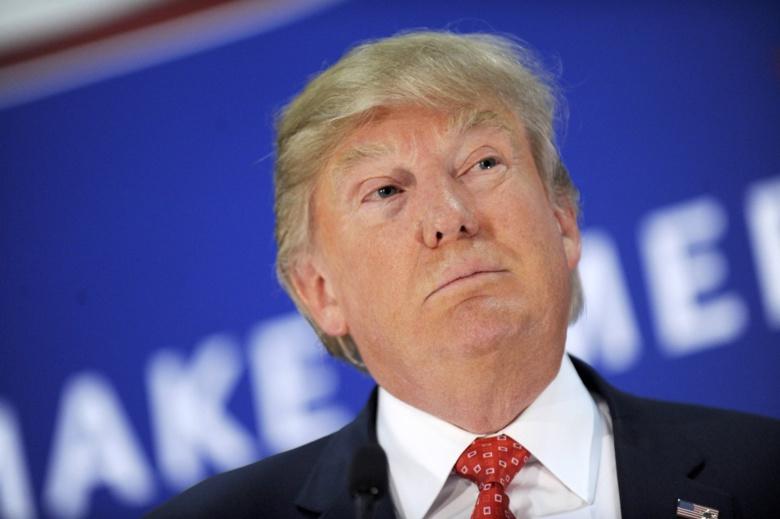 Минфин США передал в Конгресс данные о возможных связях Трампа с Россией