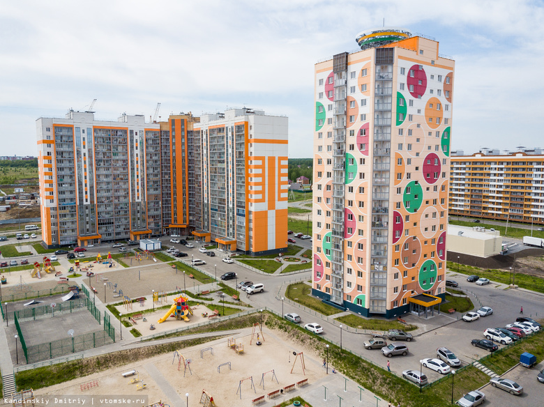 В ТДСК прокомментировали отказ жителей переводить 6 га леса под застройку в Томском районе