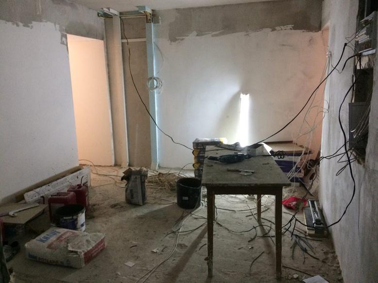 Ремонт общежития №3 ТГУ продлен до 25 сентября