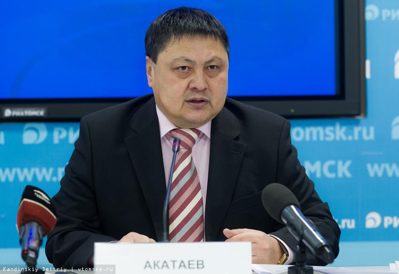 Хоспис в Томском районе планируют открыть в феврале