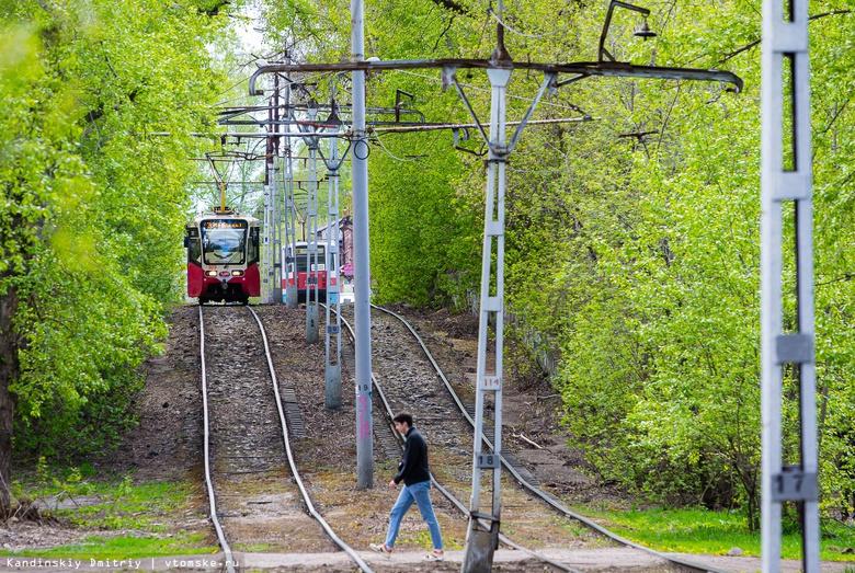 Власти Томска рассказали о планах полностью открыть ул.Советскую для движения