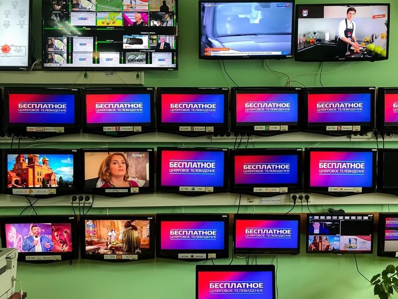 День «цифры» настал: в Томске отключили аналоговое телевидение