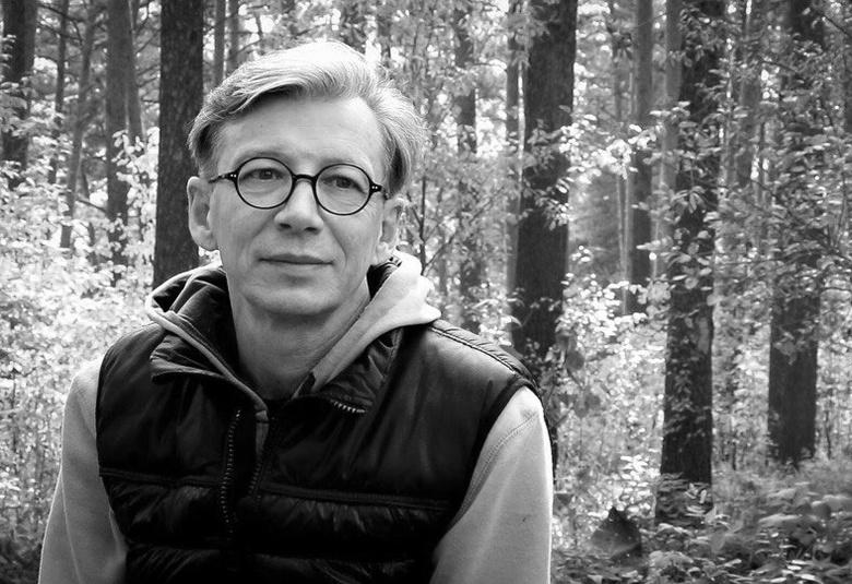 Скончался известный томский журналист Андрей Мурашов